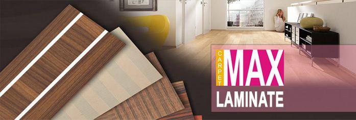 Δάπεδα laminate | Max-Carpet