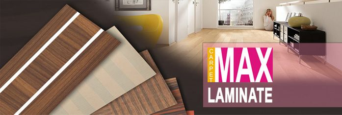 Δάπεδα laminate | Max-Carpet