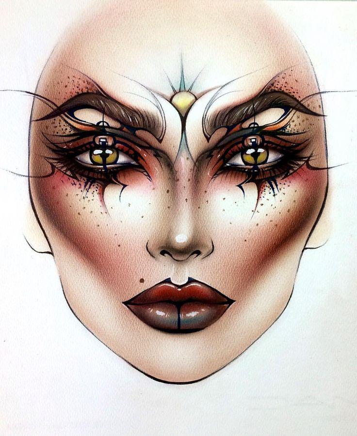 makeup artist cover letters%0A Fortune teller make up