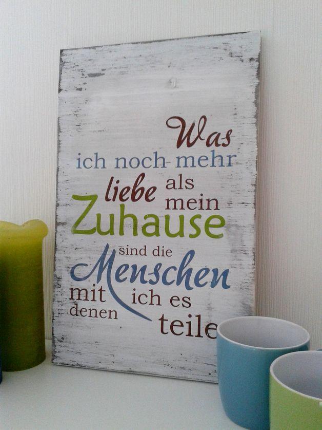 Weisses Holzschild Mit Der Beschriftung Was Ich Noch Mehr Liebe