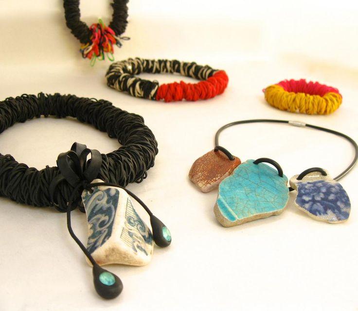 Fragment jewellery