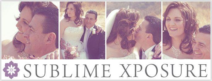 Sublime Xposure - Gauteng, South Africa Wedding Photographers