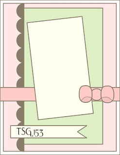 TSG153 Sketch Challenge