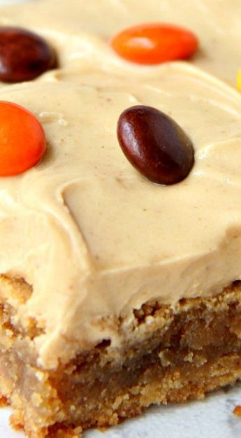 Peanut Butter Brownies recipes