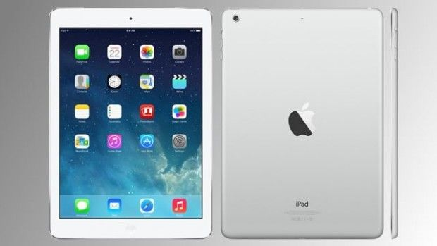 iPad Air 2 Specifications Tipped Ahead of Expected October 16 Launch