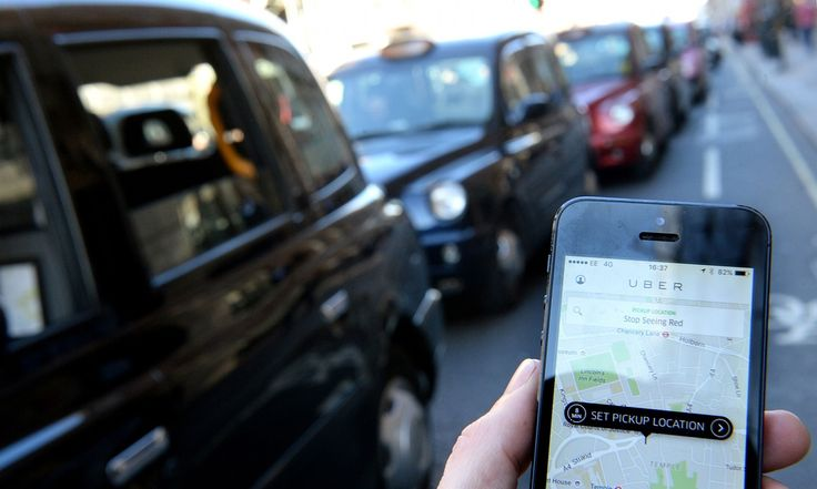 Private hire car firm Addison Lee says the number of new minicabs has risen by 56% in last two years, largely thanks to Uber