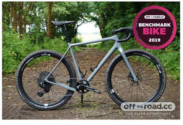 Nice To See The Open Wi De Given The Accolade Of Benchmark Bike By