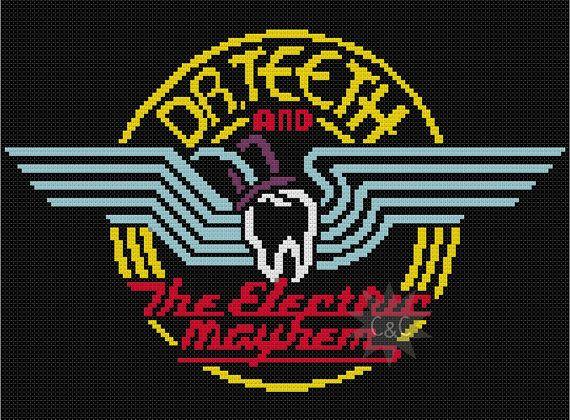 Mayhem band  Teeth and...