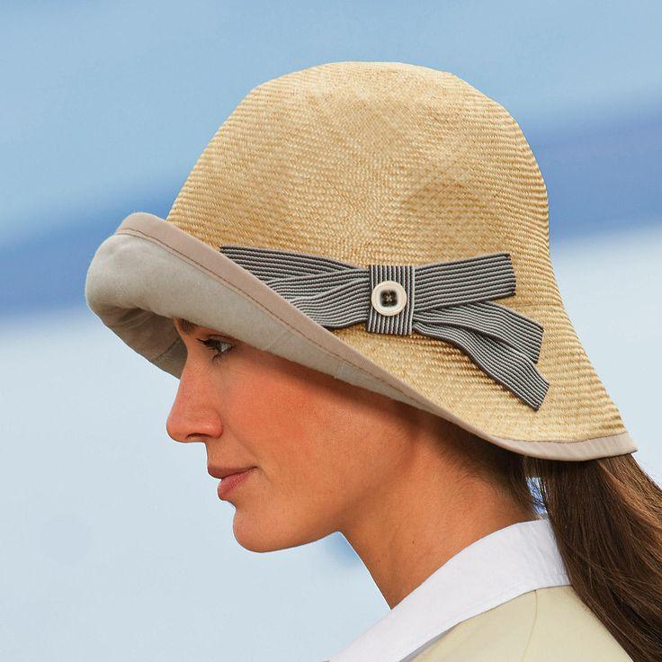 Ellen Paulssen Cloche-hoed Apart en het haar ontziend: de Cloche-hoed uit de jaren '20.