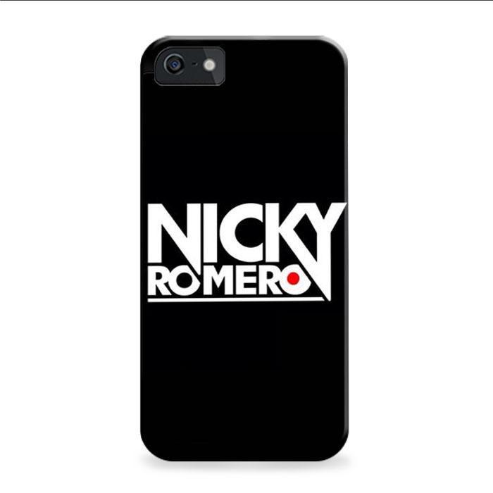 Nicky Romero iPhone 6 | 6S 3D Case