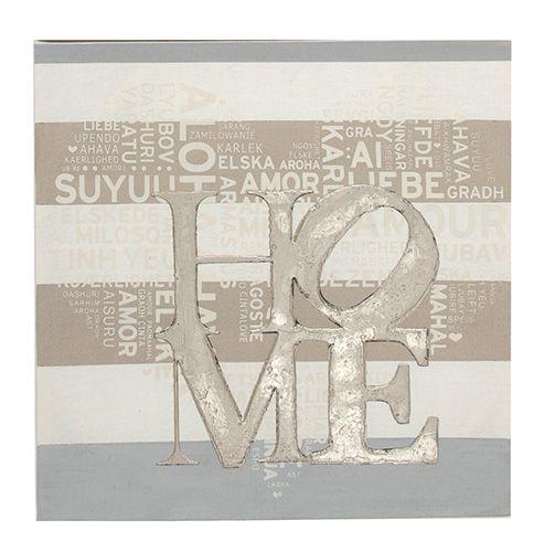 TOILE IMPRIME HOME | Decoration | DECORATION | BMR | Groupe BMR inc.