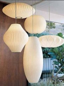 WIRE & PENDANT LIGHTS