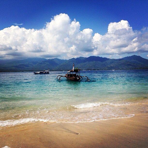 Gili island Www.javasbeauty.com