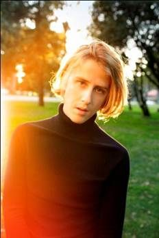 NEW VIDEO: Christopher Owens – Here We Go Again