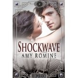 Shockwave (Kindle Edition)By Amy Romine