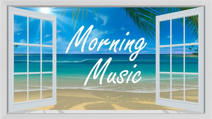 Relaxing Morning Music - Lounge Cafe Bossa Nova & Jazz - The SUMMER Music