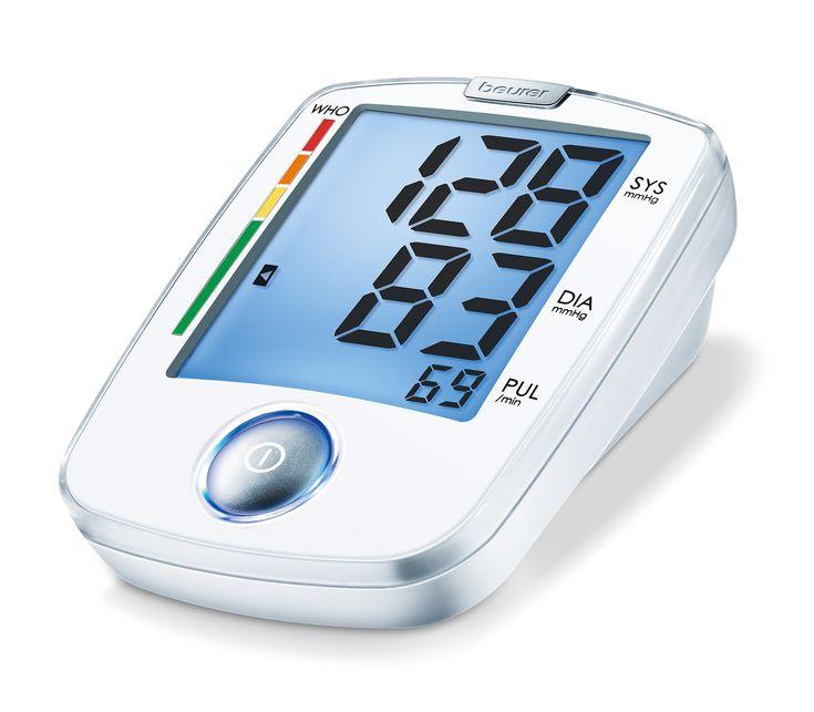 BM 44 - Medidor de tensão arterial #beurer