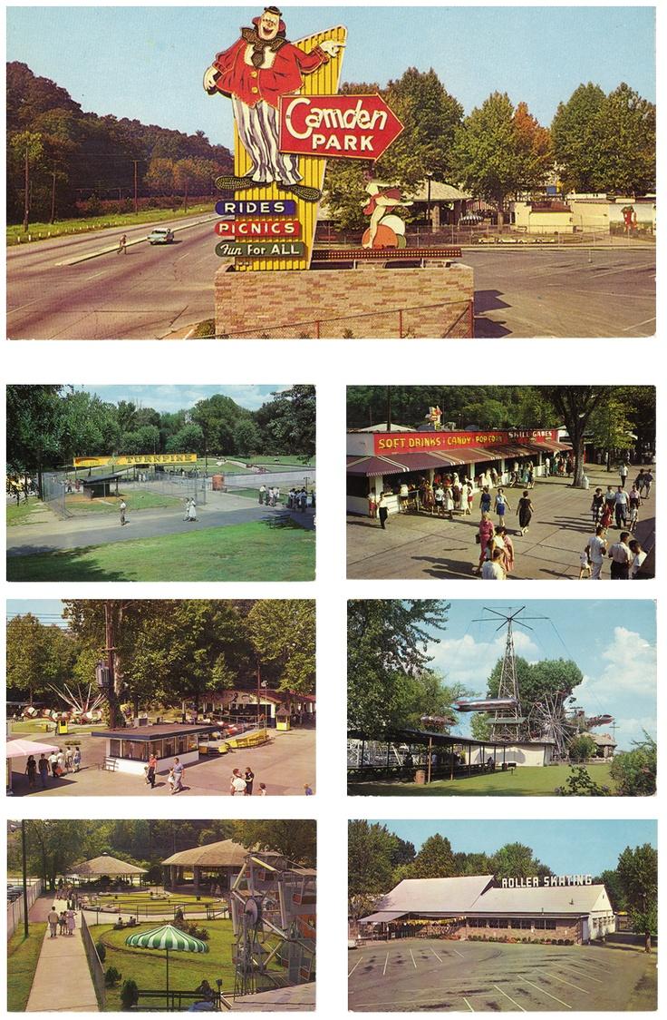 http://www.camdenpark.com/information/