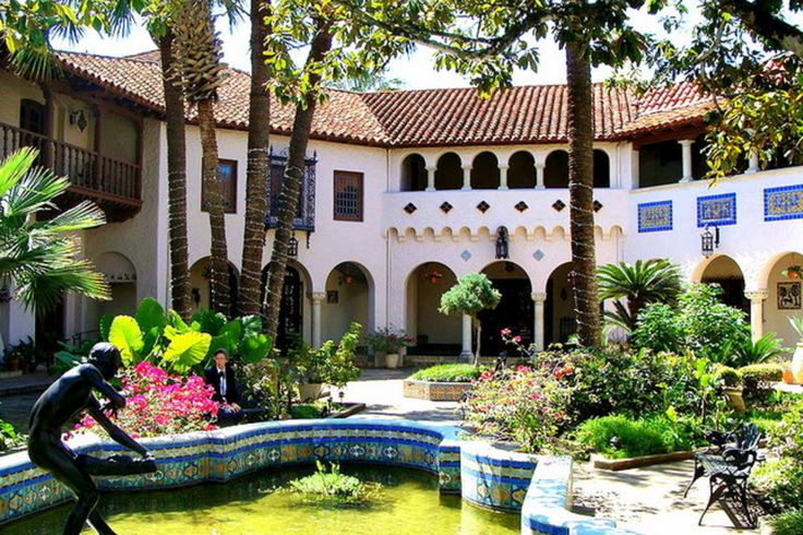 McNay Art Museum: a Spanish colonial revival-style mansion named for Marion McNay, a painter and art teacher. The museum focuses on 19th-20th century European art and has some impressive pieces from artists such as Picasso. Also, be sure to visit the interior courtyard, complete with a Japanese garden and fish pond. http://www.billiardfactory.com