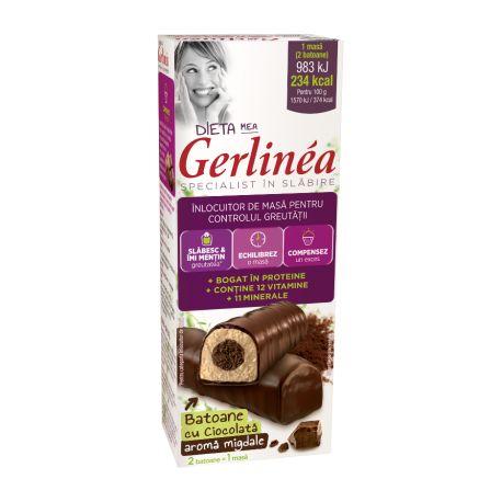 GERLINEA MINIPACK BATOANE INIMA MIGDALE 62 g