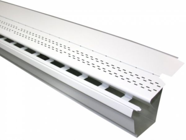 High Flow Gutter Guard Gutter Guard Gutter Gutter Protection