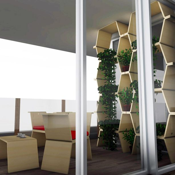 44 Best Plant Partitions And Living Wall Room Dividers