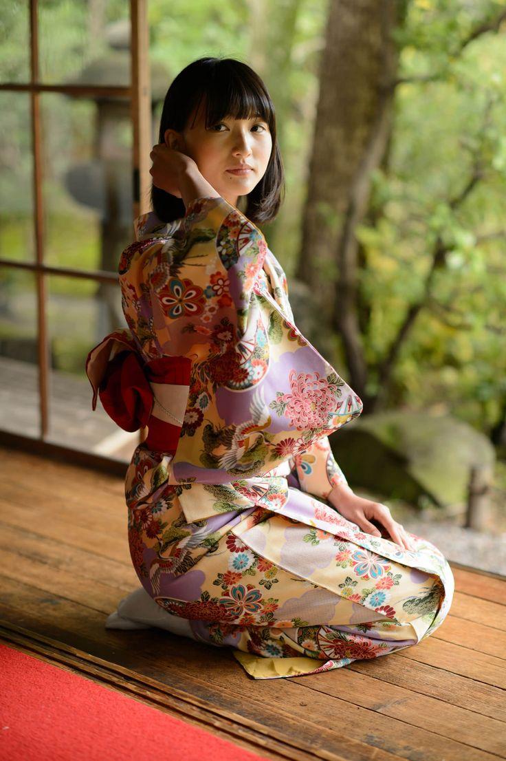 Murin'an Garden (無鄰菴) -- Kyoto, Japan -- Copyright 2015 Jeffrey Friedl, http://regex.info/blog/