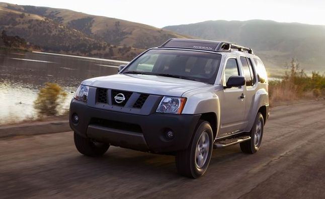 Nissan SUVs Under NHTSA Investigation for Transmission Issues. For more, click http://www.autoguide.com/auto-news/2012/06/nissan-suvs-under-nhtsa-investigation-for-transmission-issues.html