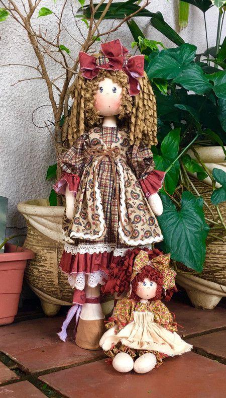 Joana e Kika (projeto) - Casinha de Bonecas