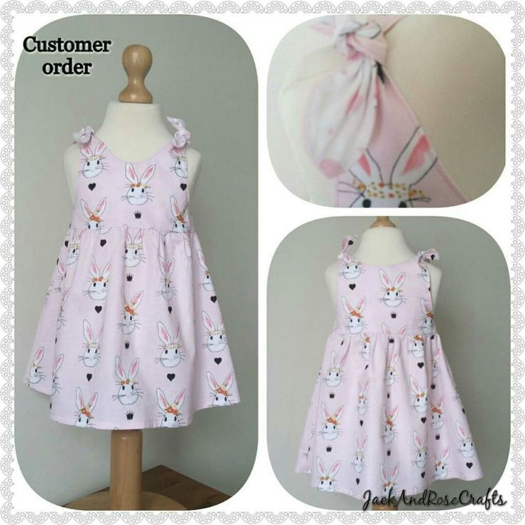 Such a cute design perfect for the summer.