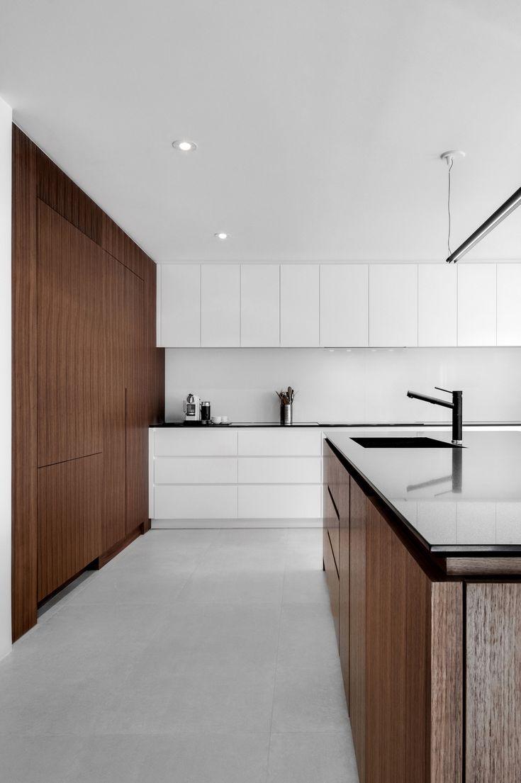 17 Minimalist Home Interior Design Ideas: 17 Best Ideas About Minimalist Home Design On Pinterest