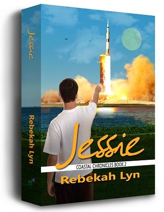 #Review Jessie was a delightful change of pace for me and a very refreshing read. @RebekahLyn1