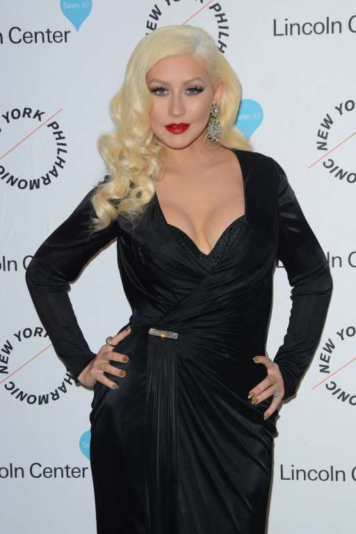 """17 albums to expect in 2017:     Christina Aguilera is reportedly planning to release an album titled """"Blonde"""" in 2017. She told Ryan Seacrest about her new music, """"The whole record is dedicated to my fighters, my fans out there. The whole message that I always have been about is to give the message of hope for everybody out there who needs that message of hope and love."""""""