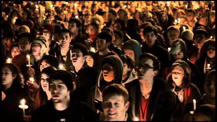 White Flag: Passion 2012 - Atlanta, GA