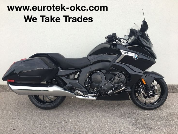 2018 BMW K 1600 B Black Storm Metallic Price And Modification Picture
