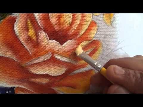 Markinhu Oliveira - HORTTÊNCIAS 4ª PARTE - YouTube