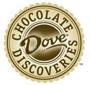 [Dove Chocolate Discoveries logo]