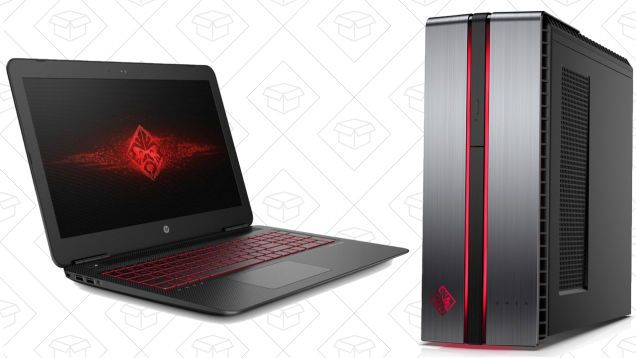 Score a Powerful Gaming PC For As Little As $680 Today Only From Amazon