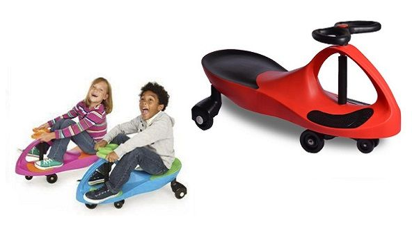 El Twistcar, no es un triciclo ni una bicicleta. Lo nuevo en juegos de locomoción. (Disponible en Falabella)