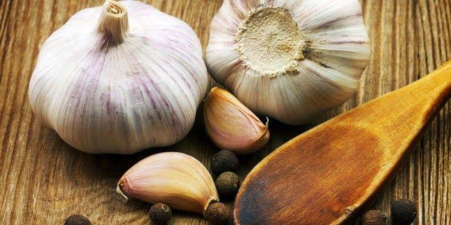 Bawang Putih Bisa cegah Kanker Paru - Paru - Obat Herbal, Obat Alami