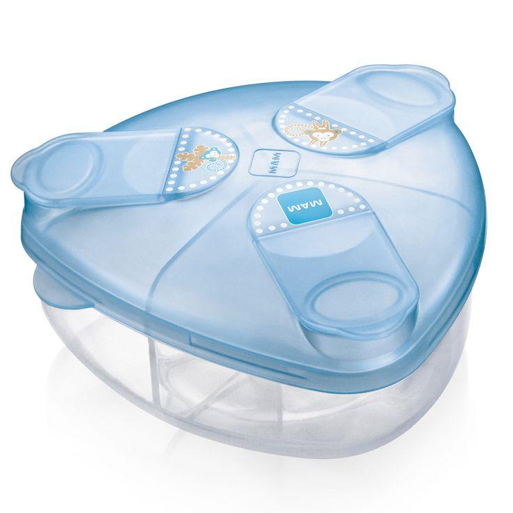 #babynest -MAM formula box