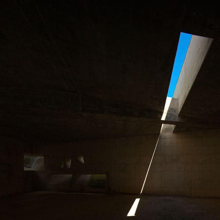 Galería - Clásicos de Arquitectura: Cementerio Igualada / Enric Miralles + Carme Pinos - 11