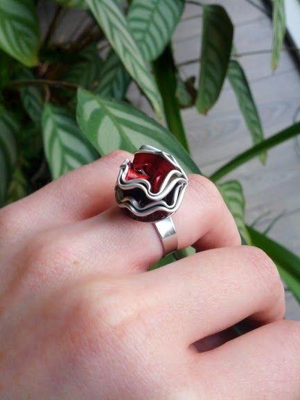 Ring Red Roses, Nespresso art