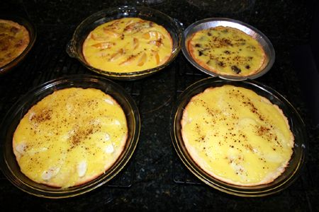Germans from Russia Heritage Collection - traditional Kuchen recipe. Hubby's family has long since lost the recipe he is yearning for, but I think this is it, or close.