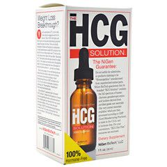 Weight Loss Supplement HCG Solution