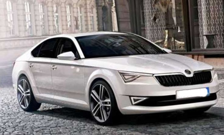 skoda octavia 2017 design and release. Black Bedroom Furniture Sets. Home Design Ideas