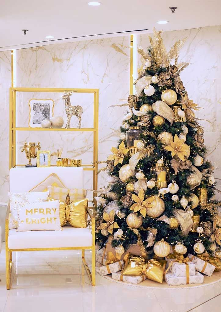 Less Christmas Spirit In 2020 How To Make Your House A Home This Christmas Day in 2020   Holiday