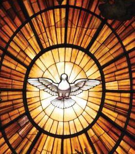 El Espíritu Santo impulsa siempre a la Iglesia más allá de los límites
