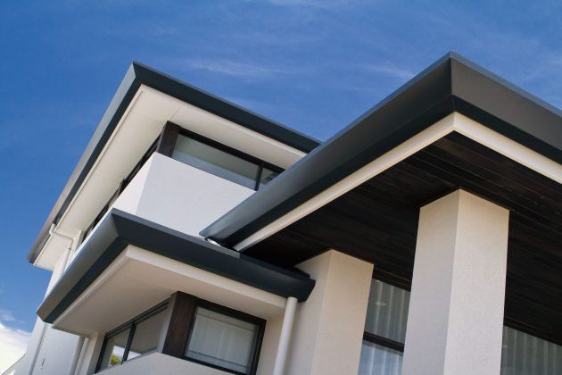 Gutter Problems All Homeowners Need To Know Fibreglass Roof Roofing Roof Cost