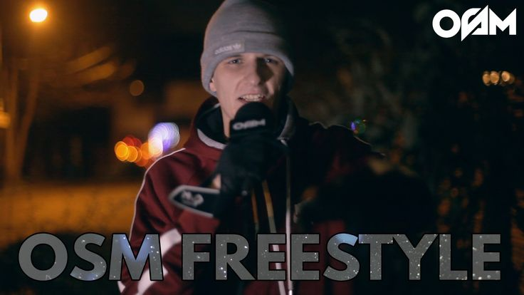 Tripsz - Freestyle | Video by @1OSMVision [ @Tripsz_SUT ]